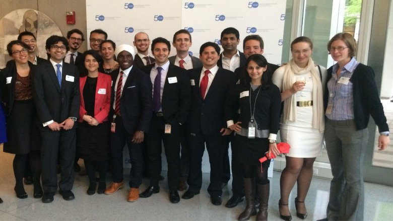 The World Bank Group (WBG) Young Professionals Program (YPP) 2020 (Technical & & Managerial functions at the World Bank Group)