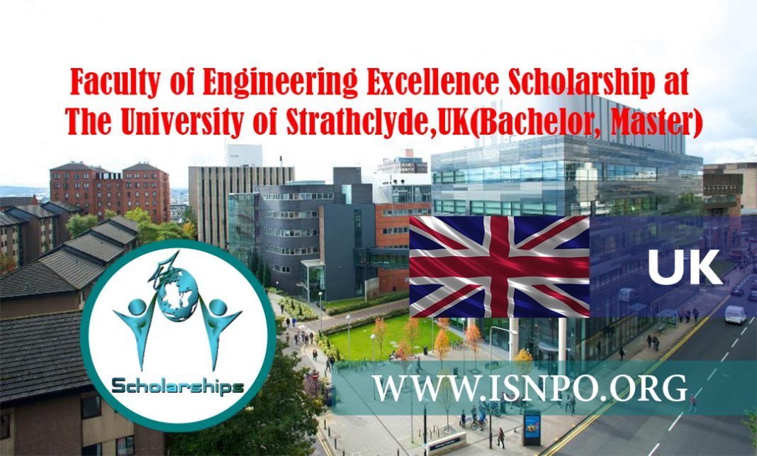 Professors of Engineering Quality Scholarship at the University of Strathclyde, UK