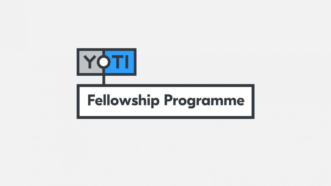 Yoti Fellowship Program 2019 for Research Study, Media, Policy or Solutions Advancement on Digital Identities (Fully-funded)