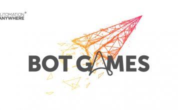 Automation Anywhere Bot Games Virtual Contest 2019 ($18,000 in rewards)