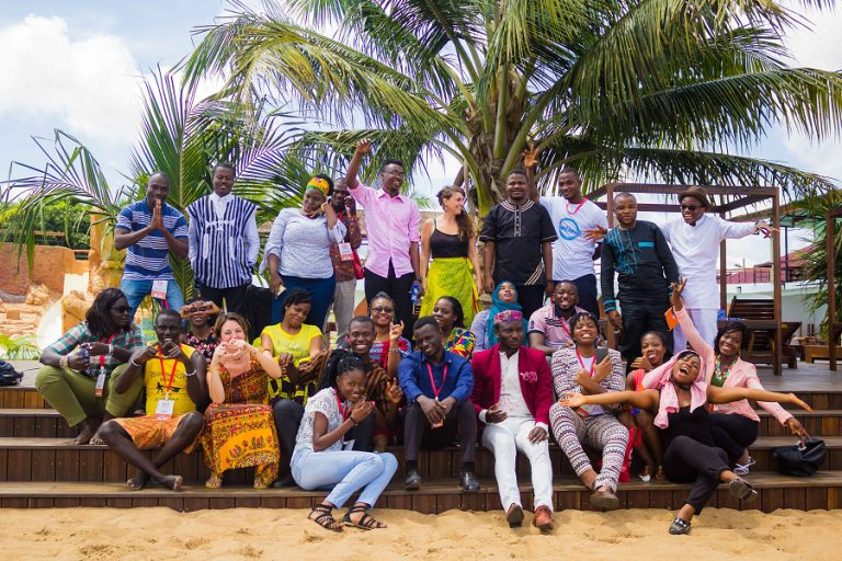 Ashoka/Robert Bosch Stiftung ChangemakerXchange (CXC) Program Zanzibar 2019 (Moneyed)
