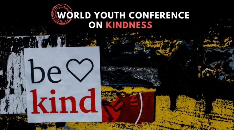 UNESCO-MGIEP World Youth Conference on Generosity 2019– Brand-new Delhi, India (Travel Sponsorship offered)