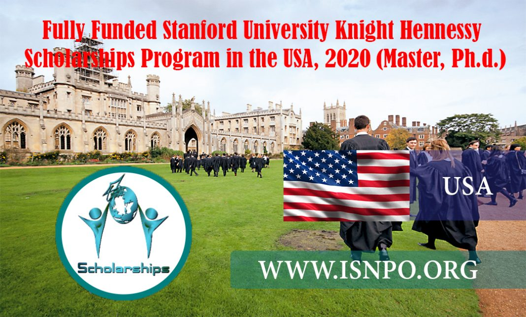 Facebook Totally Moneyed Fellowship Program for International Trainees in U.S.A., 2019