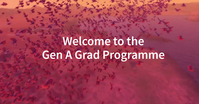 Absa Africa Gen A Graduate Program 2019 for young African Graduates