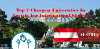 Leading 7 Most Inexpensive Universities in Austria for International Trainees