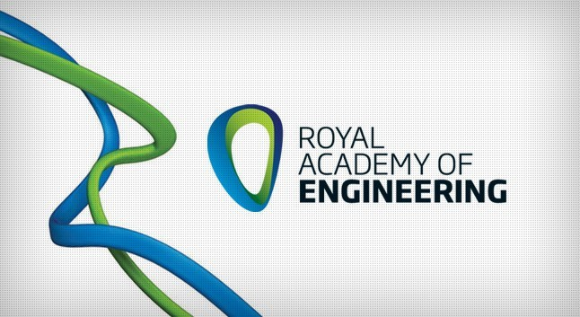 Royal Academy of Engineering Research Study Chairs and Senior Citizen Research Study Fellowships 2019/2020(As Much As ₤45 k per year)