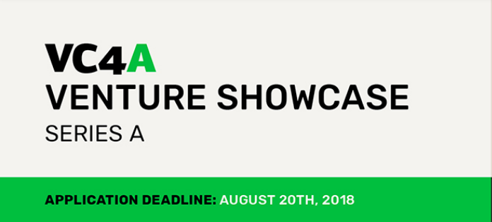 2019 VC4A Endeavor Display– Series A for high-growth African Start-ups (All costs paid journey to Cape Town, South Africa)