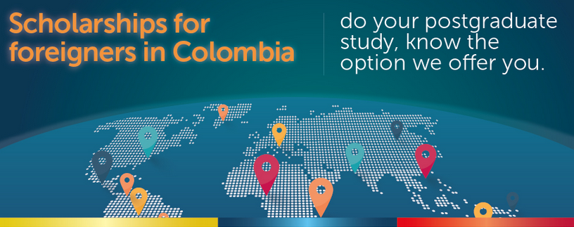 Authorities of Colombia Grasp and PhD Scholarships 2019/2020 for examine in Colombia (Funded)