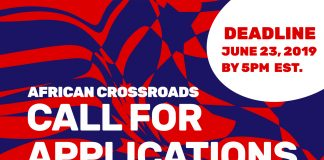 Apply to participate in Hivos African Crossroads 2019: Sense the City– Mombasa, Kenya