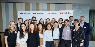 Westpac Future Leaders Scholarships 2020 for Postgraduate Research Studies in Australia (approximately $120,000)