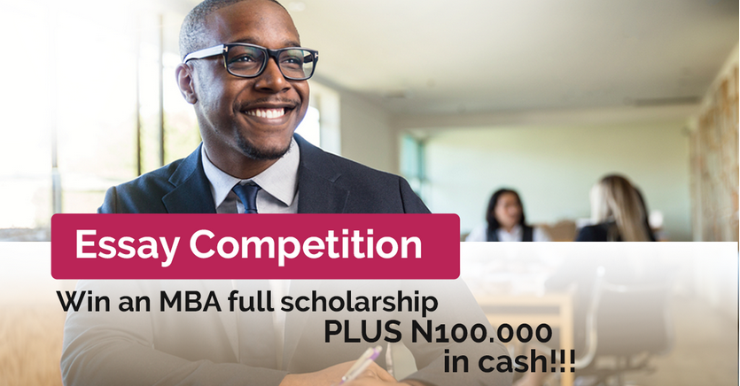 UNICAF Essay Competitors 2019 for Nigerians (Win scholarship for Master's Degree Research study)