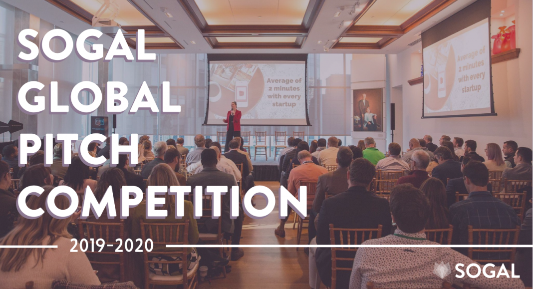 SoGal International Pitch Competitors & & Start-up Bootcamp 2019 for Diverse Business Owners (Win a journey to Silicon Valley)