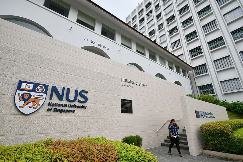 National University of Singapore (NUS) Fellows Program 2019/2020(Stipend offered)
