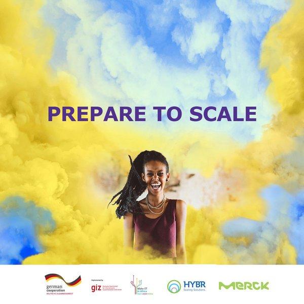 Merck– Make-IT Africa Start-up Program 2019 (Completely Moneyed paid bootcamp in Nairobi, Kenya and Merck Development Center in Germany)