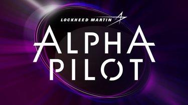 Lockheed Martin AlphaPilot AI Drone Development Difficulty 2019