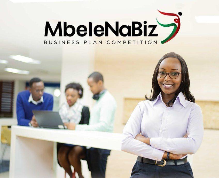 MbeleNaBiz Organisation Strategy Competitors 2019 for young Kenyans (Grant of Ksh 900,000 or Ksh 3,600,000)