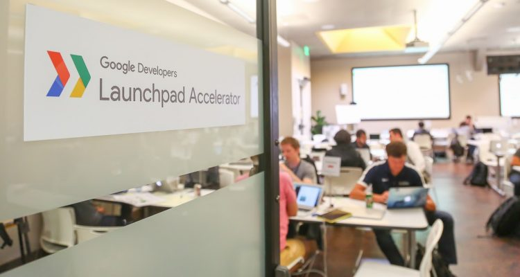 Google Developers Launchpad Accelerator 2019 for Start-ups