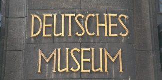Deutsches Museum Scholar-in-Residence Program 2019 in Munich Germany (Moneyed)