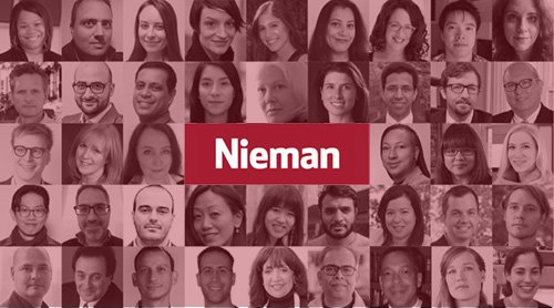 Knight Going To Nieman Fellowships at Harvard 2020 (Stipend readily available)