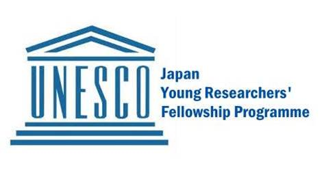 UNESCO/Japan Young Scientist' Fellowship Program 2019/2020 for Establishing Nations.