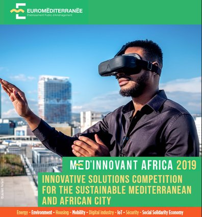 Med' Innovant Africa 2019 Ingenious Solutions Competitors for African Business Owners– EUR5,000 and Totally Moneyed to France)