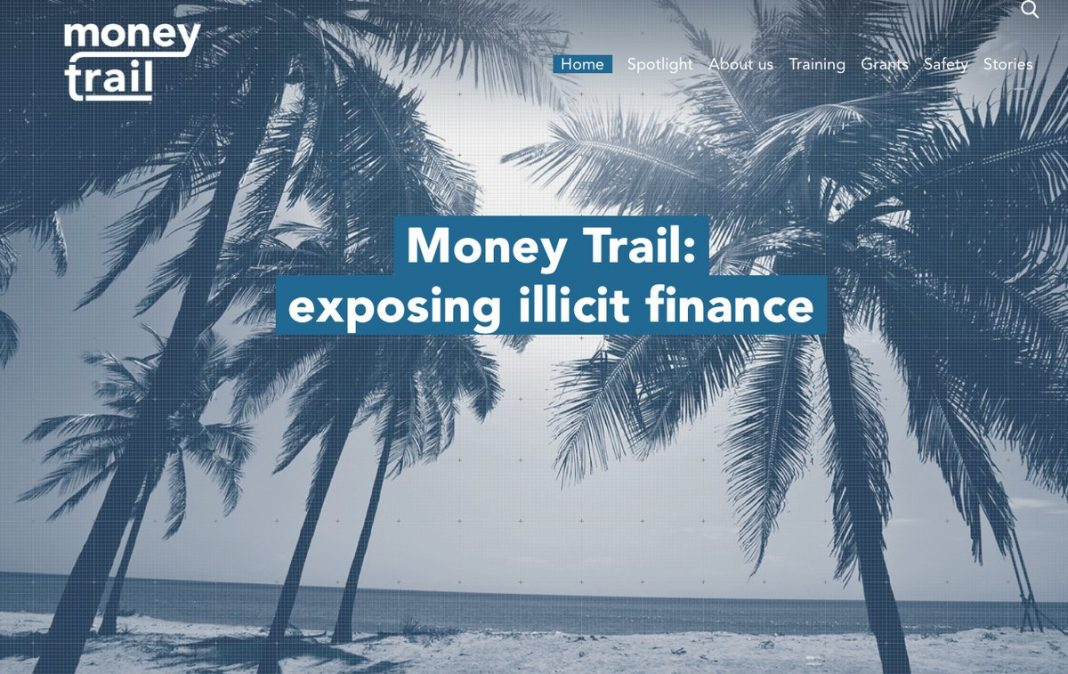 Journalismfund.eu MoneyTrail Grant Program 2019 for Reporters (As Much As 50,000 Euro)