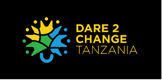 Digital Chance Trust (DOT) Tanzania Dare to Modification Program 2019 for young Changemakers.