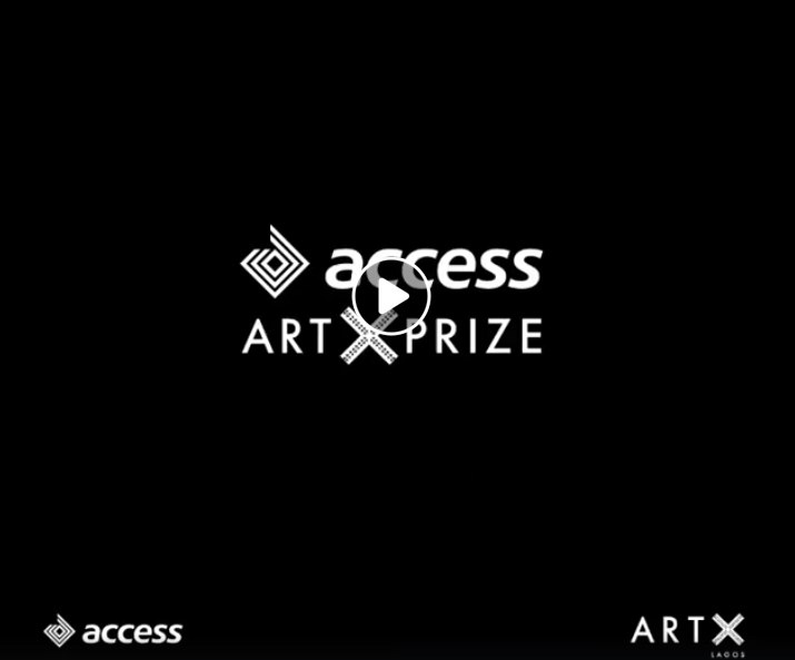 Gain Access To Bank ART X Reward 2019 for emerging Artists (N1,500,000 grant)