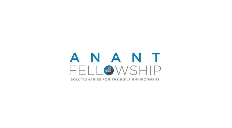 Anant University Fellowship Program 2019/2020