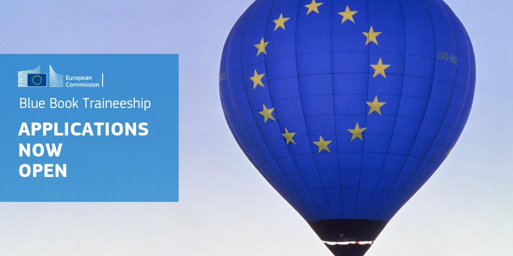 European Commission March 2020 Directory Traineeship (Paid)