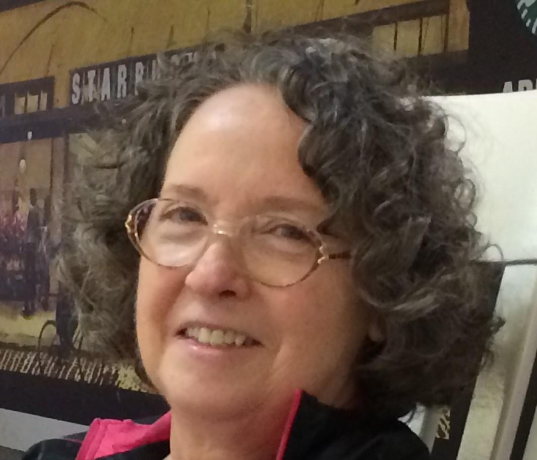 Volunteer Spotlight: Carol Oppenheim