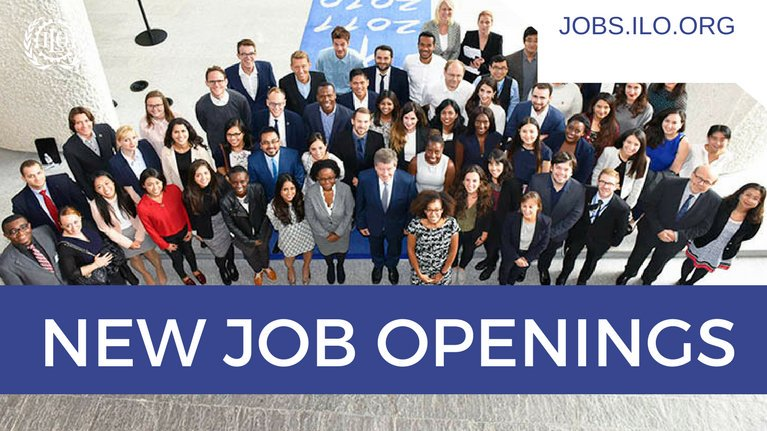 ILO Regional Workplace for Africa (ROAF) Internship in Interaction 2019 (Stipend readily available)