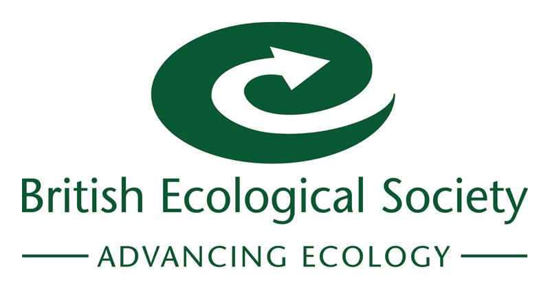 British Ecological Society Ecologists in Africa grants 2019 (₤ 8,000 for research study)