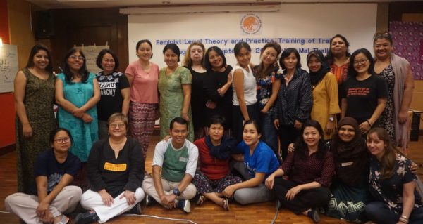 APWLD requires a Program Officer for Feminist Law and Practice Program