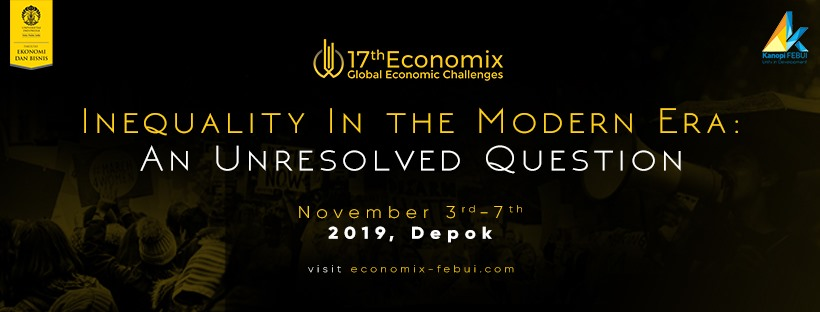 17 th Economix Global Economic Obstacles– Paper and Essay Competitors 2019