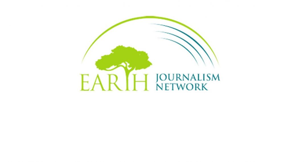 WRI/EJN Environmental Data Journalism Workshop 2019 for Indonesian Reporters