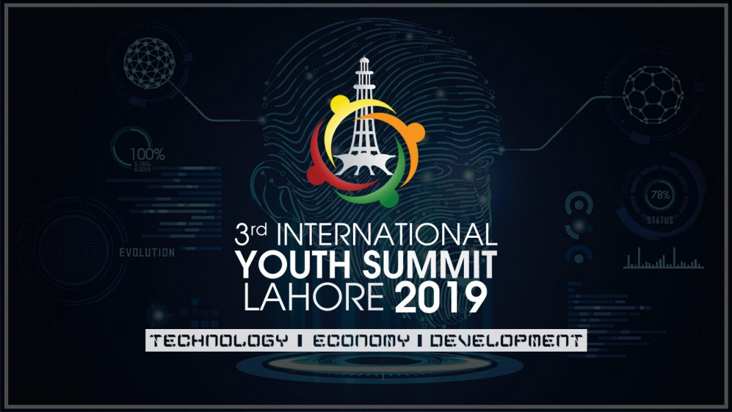 Apply to participate in the 3rd International Youth Top Lahore 2019– Lahore, Pakistan