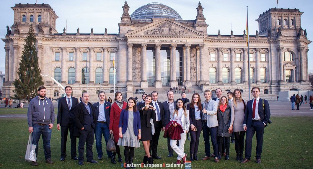 8th Eastern European Academy for Social Democracy Program for Young Progressive Leaders (Fully-funded to Germany)