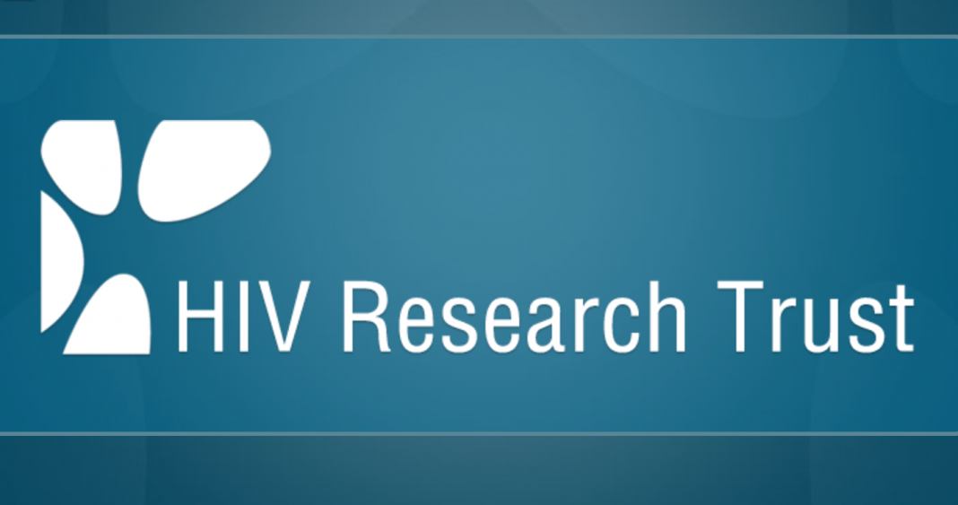 HIV Research Study Trust Scholarships 2020 for Health Professionals from Establishing Countries (moneyed)