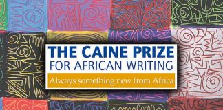 2020 Caine Reward for African Composing (₤10,000 Prize Money & & Moneyed Workshop in London)