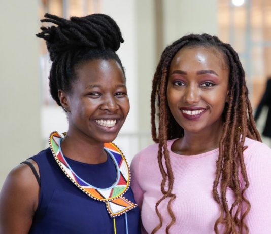 Akili Dada Require Young Women Social Business Owners in Kenya