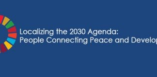 International Peace Institute/UN Human being Security System's 2019 Localizing the 2030 Program Online Forum (Totally Moneyed to Banjul, The Gambia)