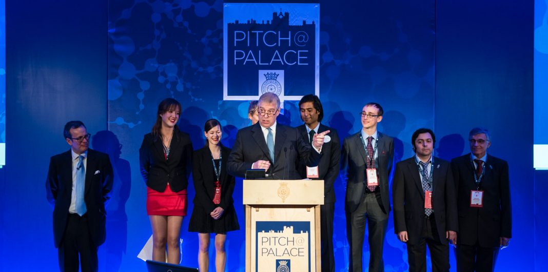 Pitch@Palace Worldwide Program for Business Owners 2019