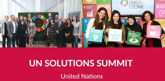 Apply to participate in the UN Solutions Top 2019 in New York City City– Send a Job!