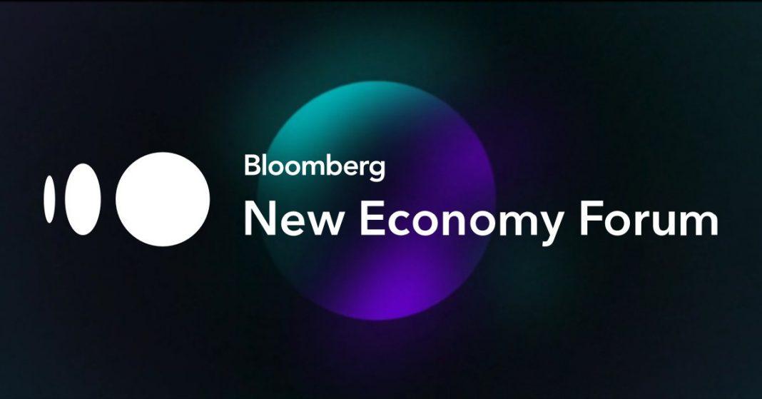 Bloomberg 2019 New Economy Online Forum: Require Innovators