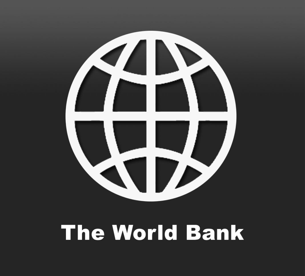 World Bank Group 2020 Financial investment Analyst-FIG-Africa/MENA for young Experts