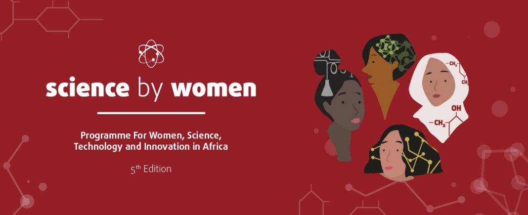Females for Africa Structure (FMxA) Science by Females Program 2019 (Fully-funded to Spain)