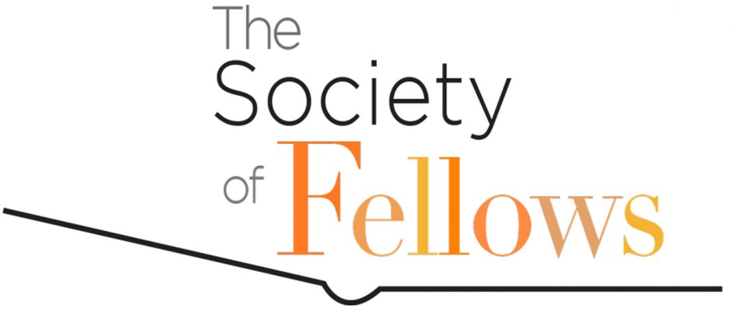 Princeton Society of Fellows in the Liberal Arts Fellowship Program 2020-2023(Financing readily available)