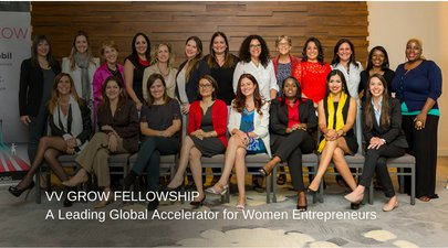 Essential Voices (VV) GROW Fellowship 2020 Worldwide Accelerator Program for Female Business Owners