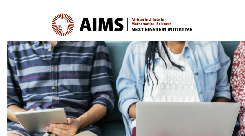 AIMS-NEI Big Data for Advancement Development Difficulty 2019